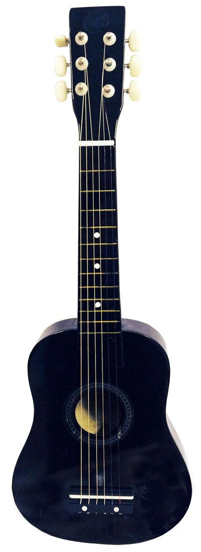 Gitarr svart, Kalikå