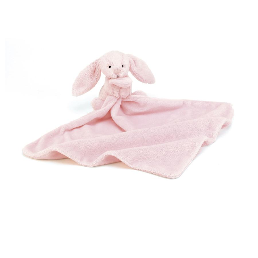 Snutte kanin rosa, Jellycat