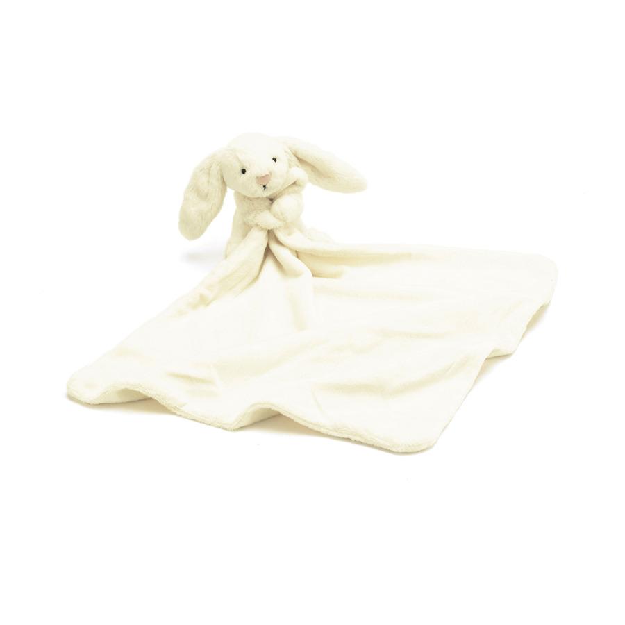 Snutte kanin vit, Jellycat