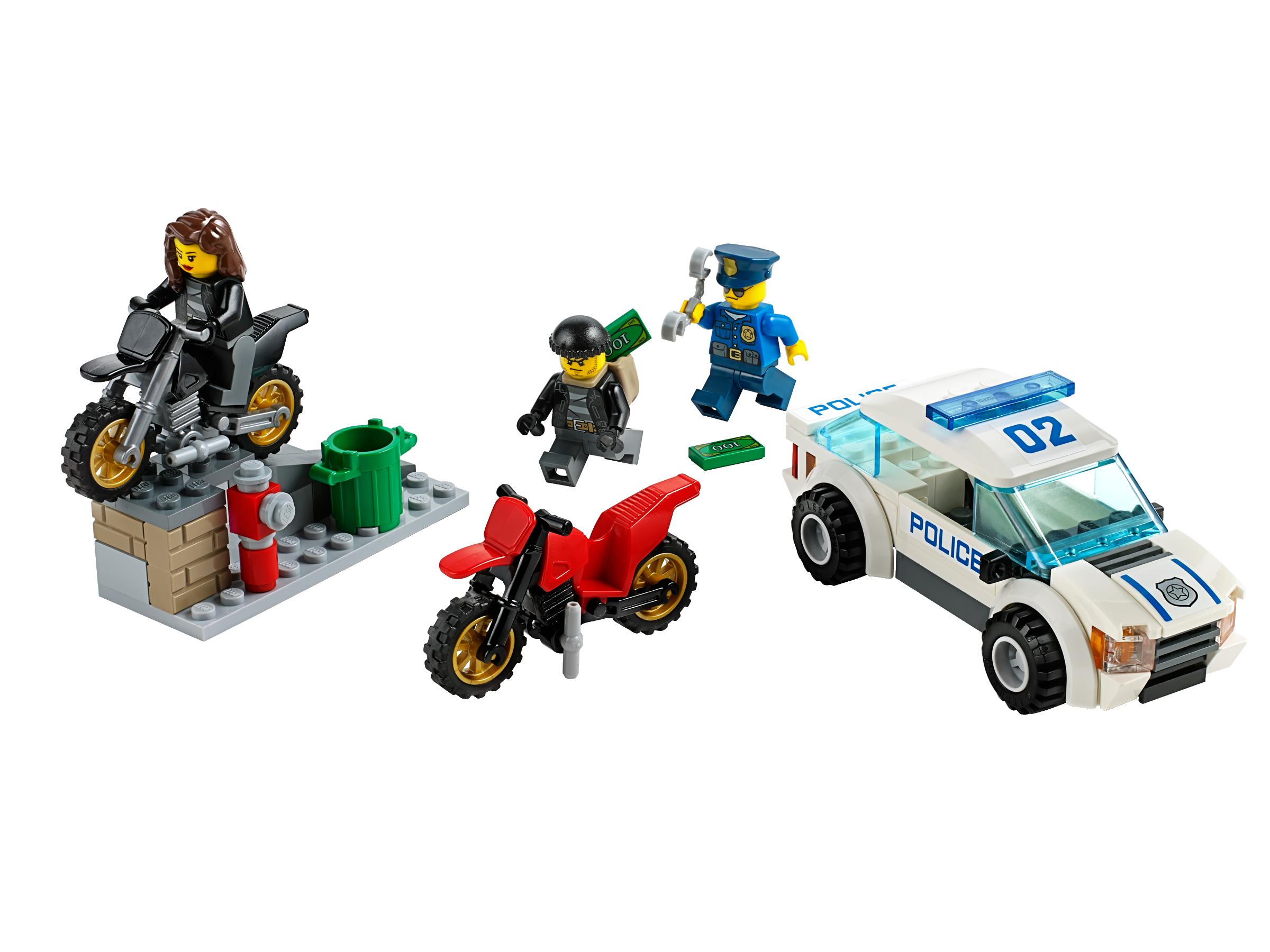 lego city polis