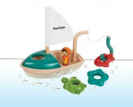 plantoys båt